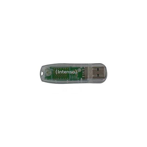 USB FlashDrive -Stick 32GB Intenso RAINBOW LINE Blister