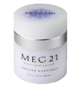 Meg 21 Advanced Formula Smooth radiance Medical Grade Skin Treatment image