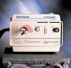 T/Pump Localized Heat Therapy System (Each) (Heat Therapy Pump compare prices)