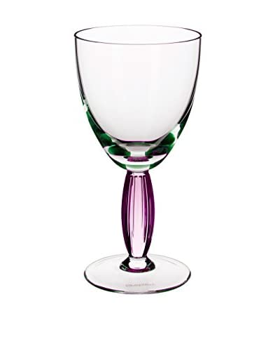 Villeroy & Boch New Cottage Red Wine Goblet, Pink
