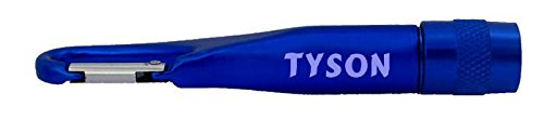personalisierte-taschenlampe-mit-karabiner-mit-aufschrift-tyson-vorname-zuname-spitzname