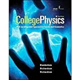 Student Solutions Manual College Physics (0201078406) by Sears, Francis Weston