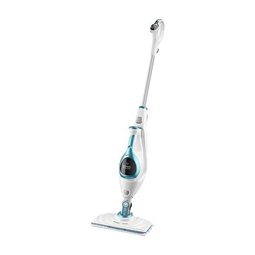 Black & Decker Fsmh 1621 Stick Handy Electric Steam Mop Cleaner 220V