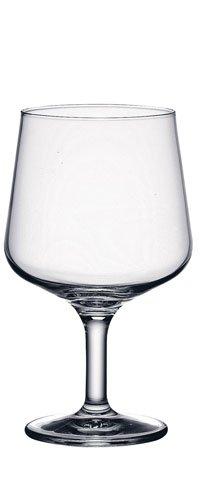 『ボルミオリ・ロッコ』 コロッセオ ワイン 220 (6ヶ入)≪ ワイングラス ≫