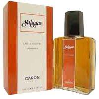 Yatagan Profumo Uomo di Caron - 126 ml Eau de Toilette Spray (nuovo imballaggio)