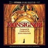 Monsignor [LIMITED COLLECTOR'S EDITION] [SOUNDTRACK]