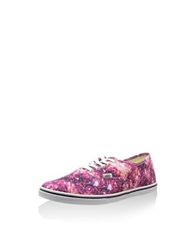 Vans Sneaker U Authentic Lo Pro Cosmic