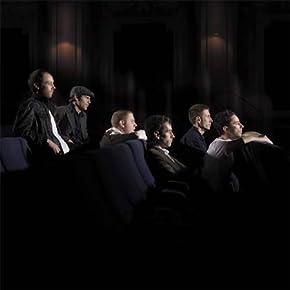 Bilder von Cinematic Orchestra