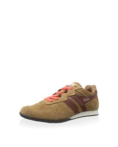 Gola Men's Sprinter Suede Sneaker