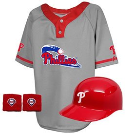 MLB UNIFORM SET by Franklin