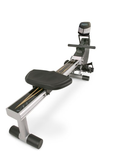 Best Buy! BodyCraft VR100 Rowing Machine