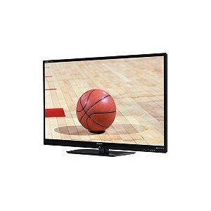 "Sharp LC60LE832U 60"" 240hz Quattron Smart HDTV"