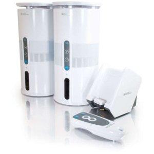 C2G Premium Speaker System - 10 W RMS - Wireless Speaker(s) (41302) -