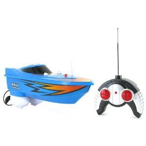 """8"""" RC Racing Speed Boat Electric Remote Control"""