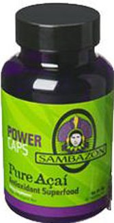 Sambazon Acai Reviews