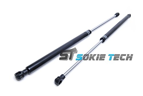 Sokietech Shock Spring Strut Rod Prop Lift Support Gas Hood Damper Kit Toyota Supra A80 (Toyota Supra Carbon Hood compare prices)