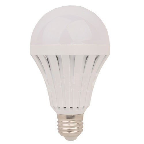 SmartDealsPro AC100-240V 9W 3000K Warm White E27 LED Lights Bulb Lamp 700 Lumen, 60W Incandescent Bulb Replacement Plus Free Cable Tie