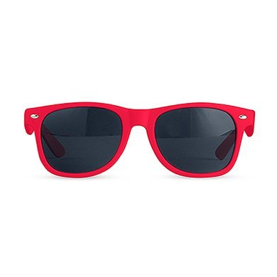 Wedding-Star-4436-07-Fun-Shades-Sunglasses-Red