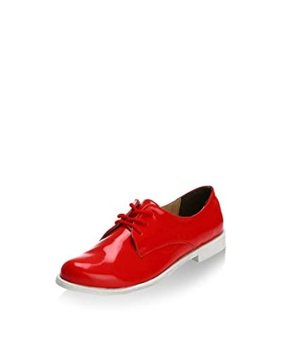 Lilyette Zapatos de cordones