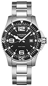 Longines Sport Collection HydroConquest Mens Watch L3.640.4.56.6