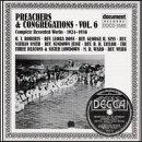 echange, troc Various Artists - Preachers & Congregations 6