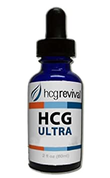 Homeopathic HGC drops