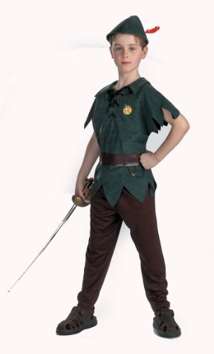 Disguise Boys Peter Pan Disney Costume