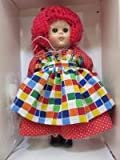 Vogue Ginny Doll 8