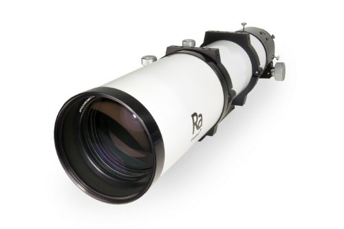 Levenhuk Ra R115 Ed Triplet Ota Apochromatic Refractor 115 Mm Fully Multi-Coated Optics