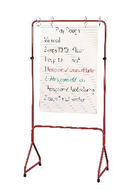 Childcraft Adjustable Height Chart Stand (Adjustable Height Chart compare prices)