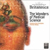 Encyclopedia Britannica - The Wonders of Medical Science (CD)