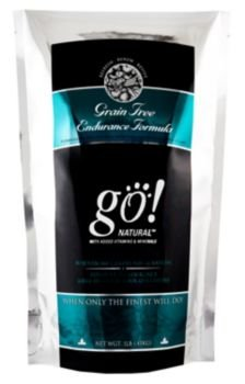 Go! Dry Dog Food, Natural Grain Free Endurance Formula, 25 Pound Bag