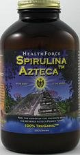Healthforce Spirulina Azteca, Powder, 500 grams