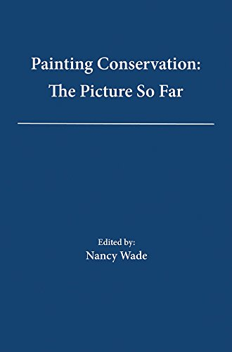 Painting Conservation: The Picture So Far