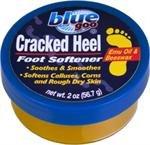 Blue Goo Cracked Heel Foot Softener,...