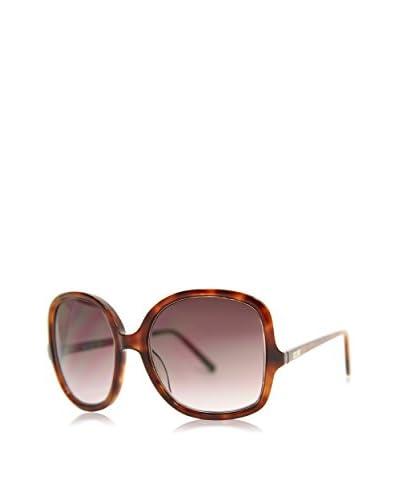 Moschino Gafas de Sol 64102 (57 mm) Havana
