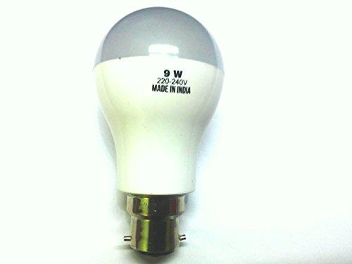 SSR-9W-B22-White-Led-Lights-(Set-of-5)