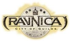 Magic Ravnica - City of Guilds Deck Box - 1