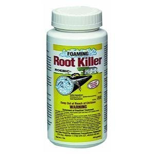 Roebic FRK-6 Foaming Root Killer, 1-Pound photo
