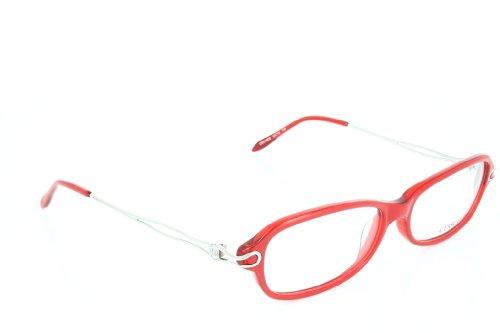 Cerruti donna - Occhiali da vista - CE018 - rosso