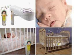 Baby Cry No More - Infant Sleep Aid