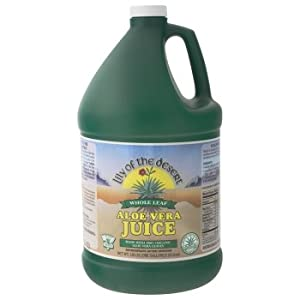 Lily Of The Desert Aloe Vera Juice 16