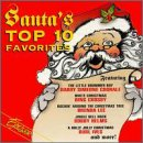 Various Santa's Top 10 Favorites