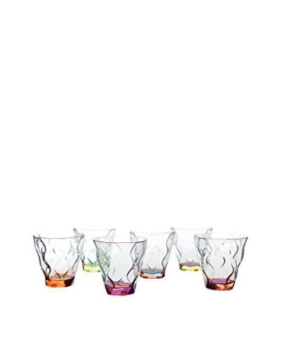 RCR Set Vaso 6 Uds.