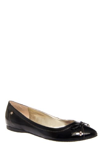 Tommy Hilfiger Nanette Pointed Flat Shoe