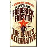 The Devil's Alternative (0553138634) by Forsyth, Frederick