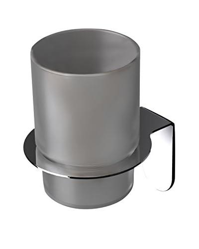 CAPANNOLI Vaso Baño Easy Ye103-Js55V Acero