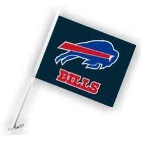 Buffalo Bills - NFL Car Flags - Buy Buffalo Bills - NFL Car Flags - Purchase Buffalo Bills - NFL Car Flags (Flagline.com, Home & Garden,Categories,Patio Lawn & Garden,Outdoor Decor,Banners & Flags,Sports Flags & Banners)