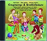 Singzwerge & Krabbelm�use. CD: Kleine...