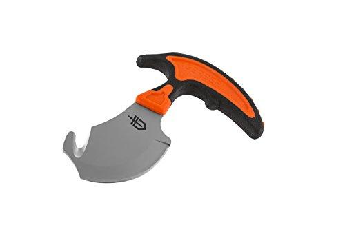 Gerber 31-002743 Vital Skin And Gut, Fixed Blade Knife With Sheath